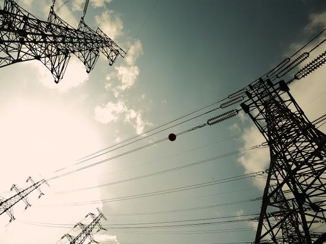 Case study: how to reclaim the tariff for reactive electricity from the grid operator
